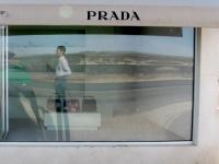 Prada Marfa Art or Illegal Roadside Ad