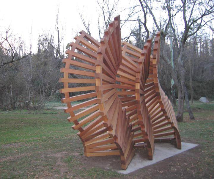 Asheville Art Walk and Sculpture Garden