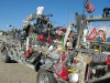 Slab City Art Car