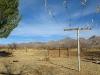 Elfrida Desert Homestead Scene