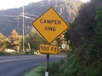 Camper Crossing at Casini Ranch