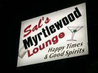 Sal's Myrtlewood Lounge Eureka