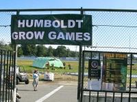Cannifest 2017, Humboldt Grow Games