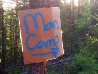 Creedemore Lakes Man Camp