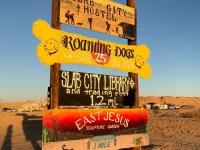 Slab City Entrance