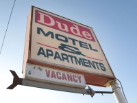Find Truth at the Dude Motel or Suffer the Consequences in new Mexico