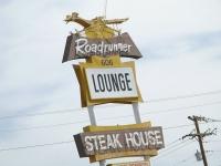 Roadrunner Lounge and Steak House in Socorro, NM