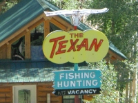 The Texan Cabin Rentals Lake City, CO