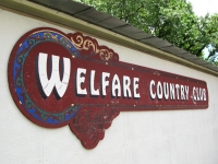 Welfare Texas Country Club