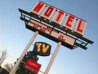Marathon Motel and RV Park est. 1940
