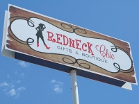 Redneck Chic Sweetwater Texas