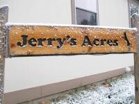 Jerry's Acres RV Snowbird Colorado Property