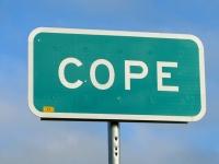 Cope, Colorado