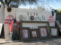 5150 Country Road Crazy Slab City Address