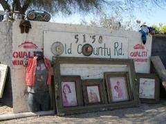 5150 Country Road Crazy Slab City Address