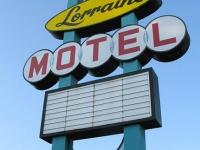 Lorraine Motel National Civil Rights Museum Memphis, TN