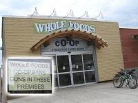 No Guns at Whole Foods in Duluth