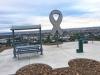 Autism Memorial Ribbon, Ephrata WA