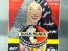 Slick Black Hair Color Beale St. Mercantile Nashville TN