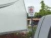 No Overnight RV Parking Prince George BC Walmart