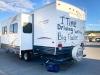 Whitehorse Yukon Walmart, First Time Towing Trailer