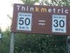 Stewart, BC Speed Limits