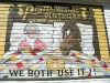 Winthrop Washington billboard