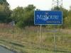 Missouri State Line