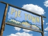 Pie Town New Mexico