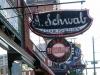 A Schwab Mercantile Sign Beale Street Memphis, TN
