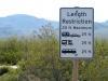 Dantes View Road Death Valley, CA