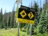 Wolf Creek Pass Colorado