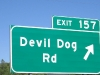 Devil Dog Road Near Williams, AZ