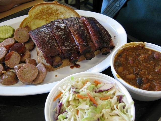 Oklahoma Joe's Best Kansas City Barbeque