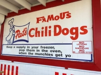 Pat\'s Famous Chili Dogs Tucson, AZ