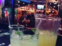 El Charro, Tucson AZ Margaritas en El Patio