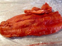 Haines Alaska Wild Coho Salmon