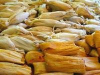 Muchos Tamales de Agredano