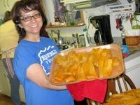 Tamales de Agredano