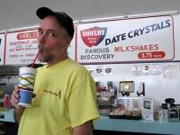 Jim Sucks Shields Date Shake
