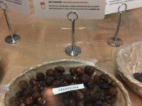 Oasis Gardens Organic Date Samples