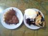 Best pie at the Pio-o-neer in PieTown, NM
