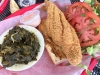 Soul Fish Memphis Tennessee