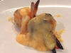 Mushashi Tepanyaki Shrimp Do It Bunny Style in Las Vegas
