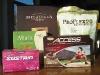 New Healthy Wellness Food Items
