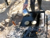 Campfire Cooking Breakfast with NüRVers