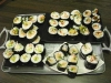 Homeade Sushi Rolls NuRVer Style