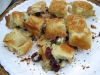 Hobo Pie Baked Brie