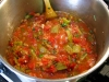 Homemade Green Chile Tamales in RV