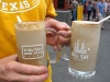 Small Town Brewery Not Your Father's Root Beer Float